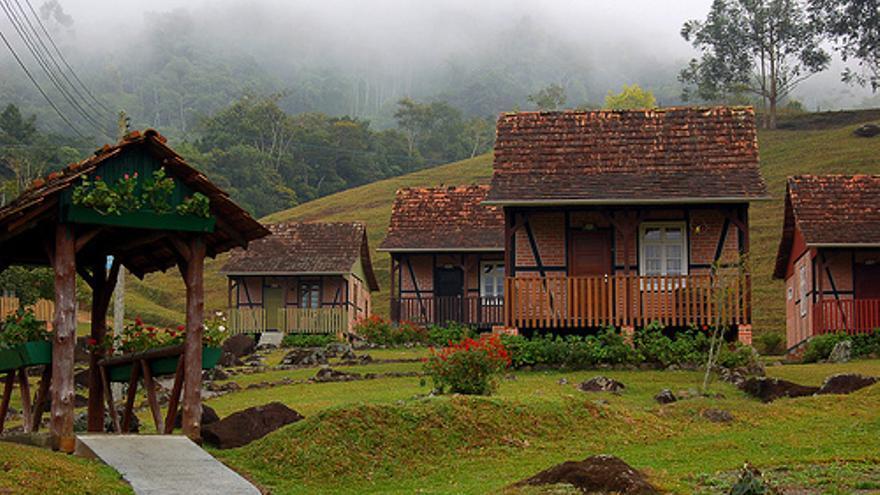 Pomerode (Brasil) / Foto: Flickriver.com