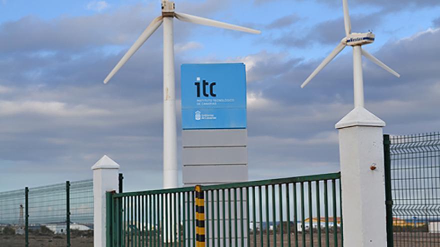 Sede del ITC en Pozo Izquierdo. Canarias Ahora.