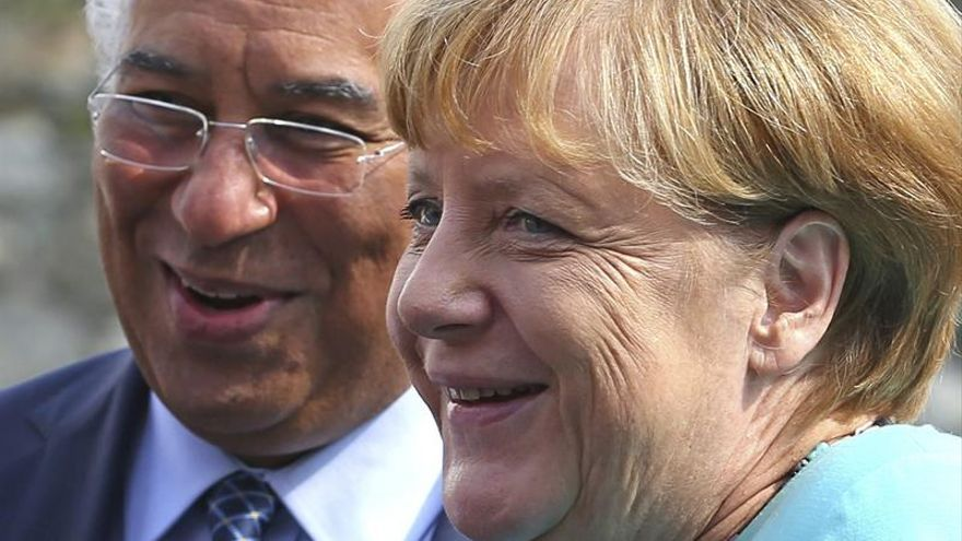 Los sondeos auguran el fin de la gran coalición en las regionales del domingo en Berlín