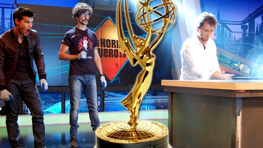 'El Hormiguero' y 'Operación Jaque', nominados a los Emmy