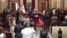 Coalición Canaria recupera el Ayuntamiento se Santa Cruz de Tenerife gracias al PP y a una tránsfuga