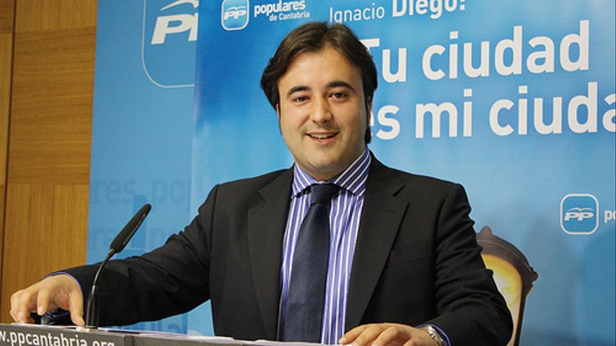 Diego Movellán ganó las elecciones en 2011 poniendo fin a un largo reinado de los socialistas.