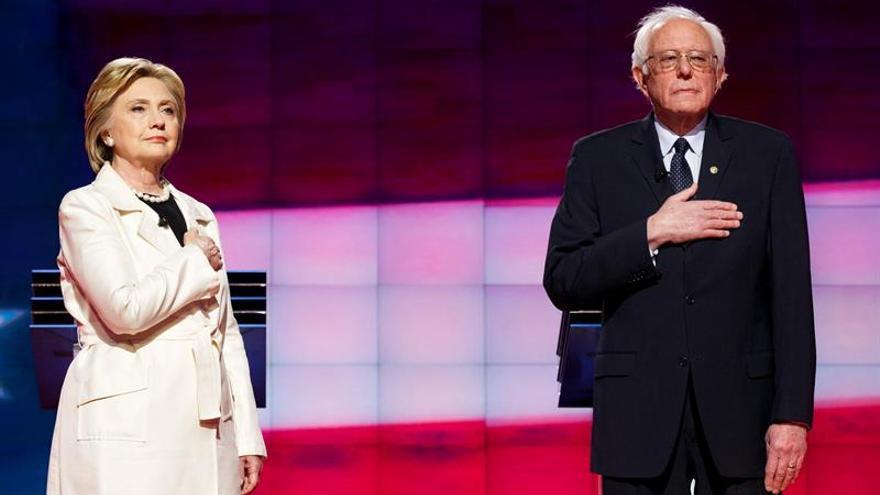 La división planea sobre las elecciones de Estados Unidos