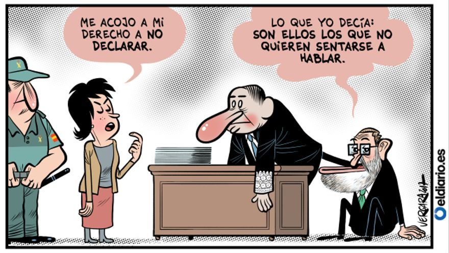 El diálogo según Rajoy