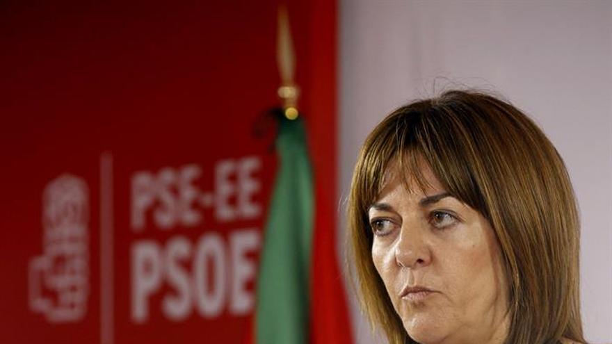 Mendia: El PSOE no puede apoyar un Gobierno del PP ni por activa ni por pasiva