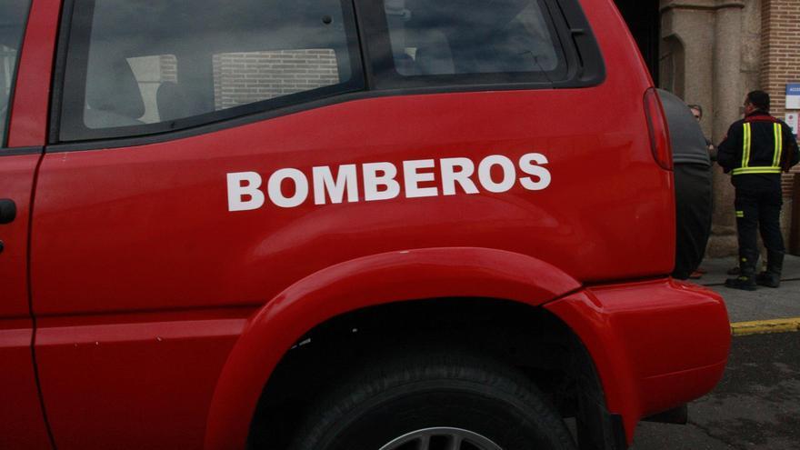 Fallece un hombre de 51 años en Torrenueva (Ciudad Real) tras incendiarse la vivienda en la que habitaba