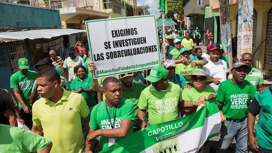 Convocan a una manifestación en el este dominicano para exigir justicia en el caso Odebrecht