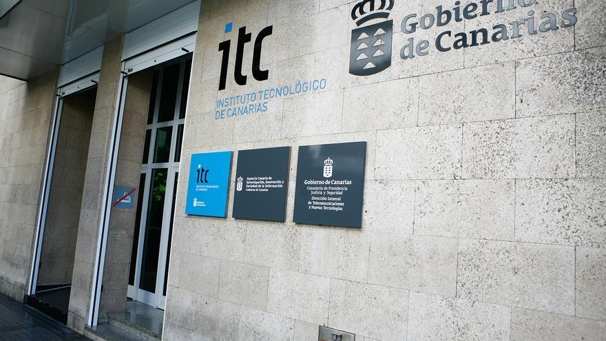 Oficina del ITC en Las Palmas de Gran Canaria
