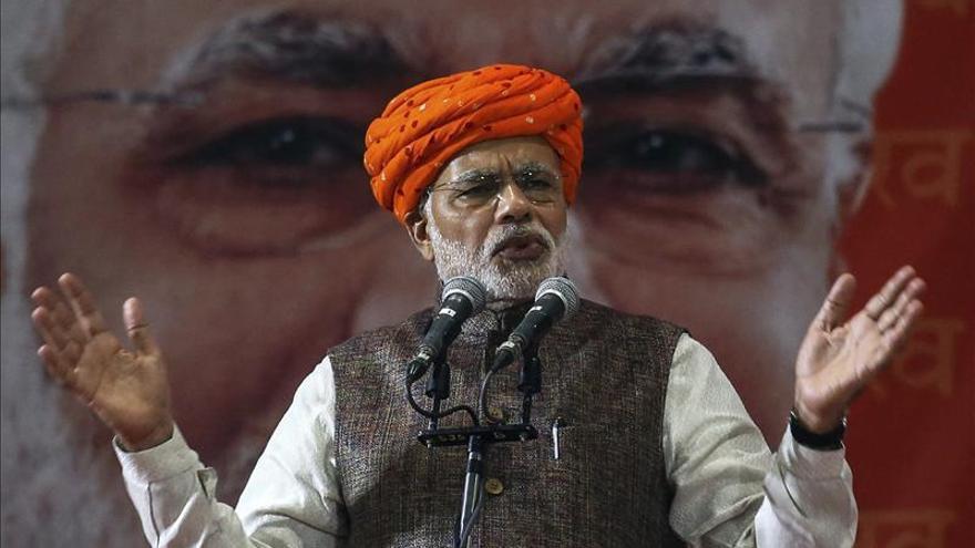 Modi intentará reunirse con Rajoy en Australia durante la cumbre del G-20