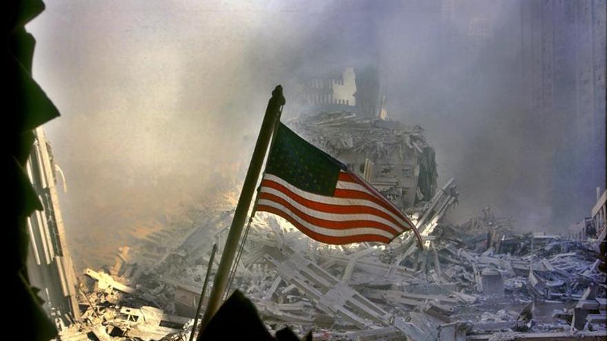 Encuentran posibles restos de víctimas del 11S entre los escombros del WTC