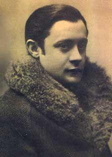 El joven Jardiel Poncela