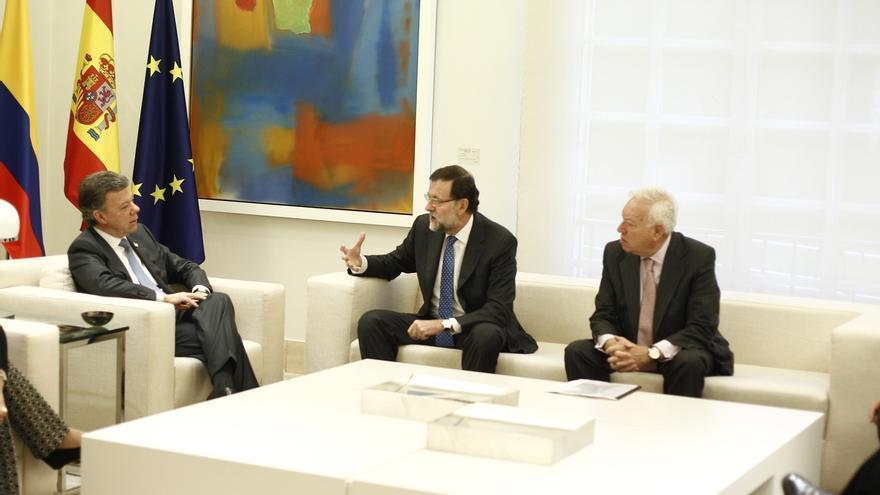 El presidente de Colombia hará una visita de Estado a España del 1 al 3 de marzo
