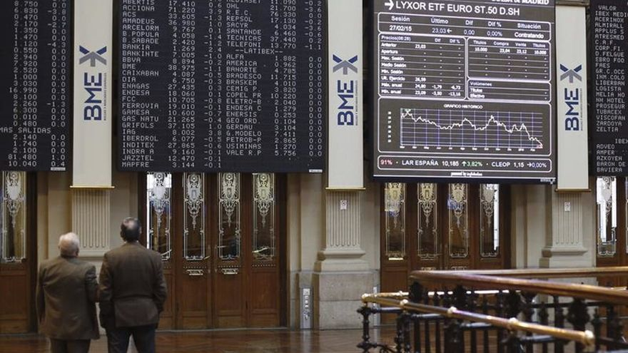 BME ganó hasta septiembre 116,3 millones de euros, un 3,9 % menos