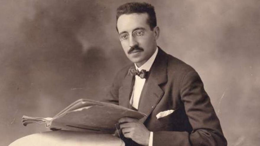 El médico y académico Juan Peset Aleixandre.