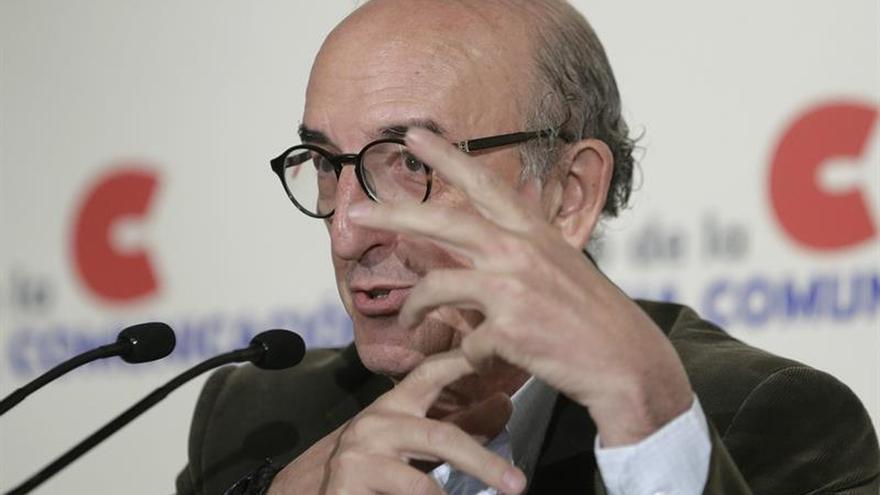 Jaume Roures: Están buscando culpables para justificar su inoperancia