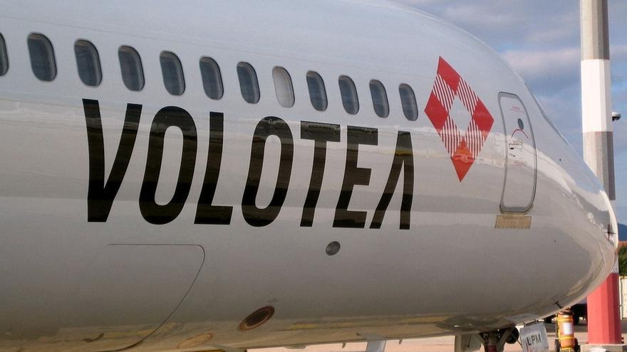 Volotea ha transportado a más de 30.000 pasajeros en su ruta entre Bilbao y Venecia desde abril de 2012