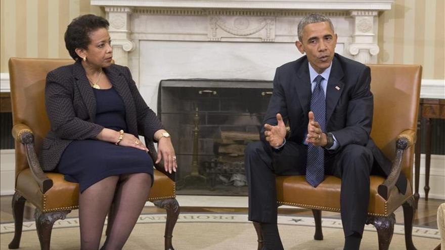 Obama urge al Senado a que renueve la autorización de espionaje para la NSA