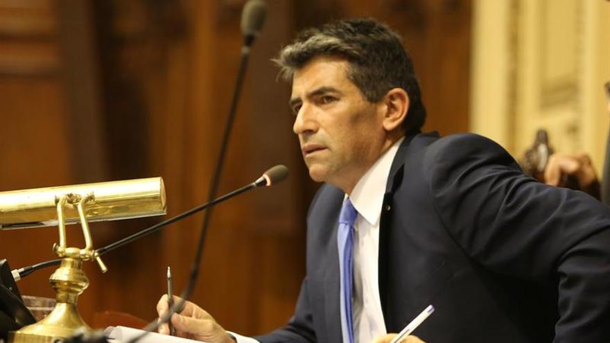 """El exvicepresidente uruguayo expresa apoyo a su sucesora y le desea una """"buena gestión"""""""