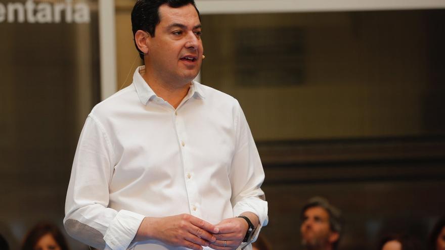 """Moreno (PP-A): El PSOE """"debería callar"""" al """"bocazas"""" de Zapatero por """"avalar el fraude electoral"""" de Maduro"""