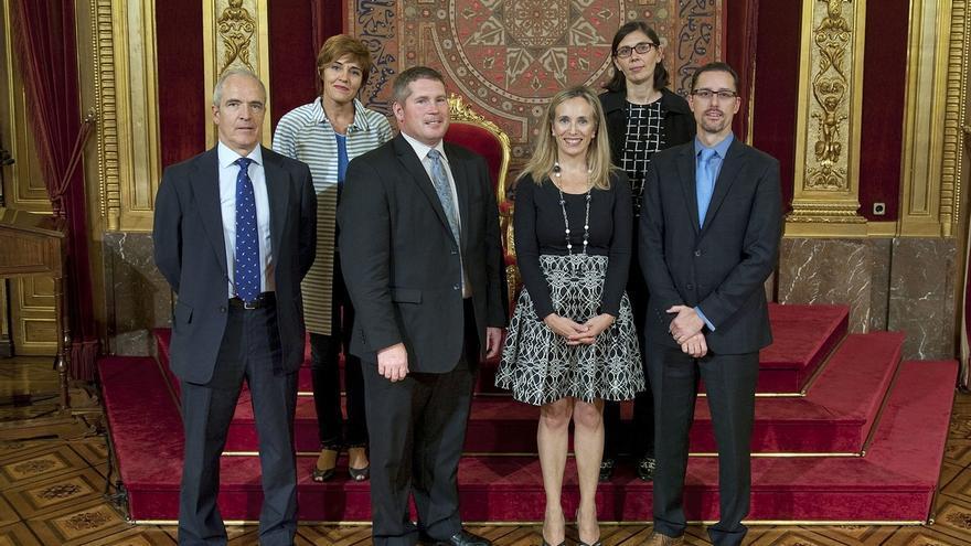 El Gobierno foral organiza la visita a Navarra de los responsables de comercio internacional de Nevada