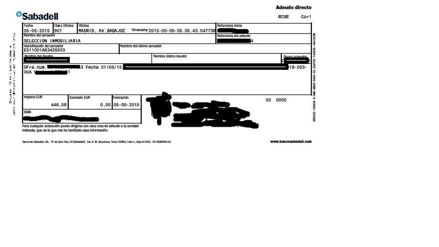 El hijo de Aznar y una filial de Goldman Sachs se alían para controlar más vivienda pública en Madrid Recibo-remitido-Seleccion-Inmuebles-mayo_EDIIMA20150610_0742_17