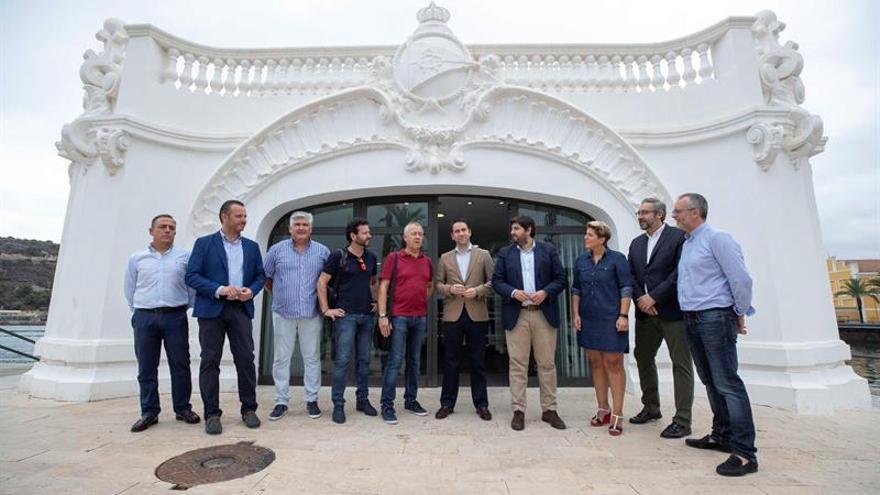 """García Egea exige a Sánchez explicaciones """"en vez de ir contra los medios"""""""