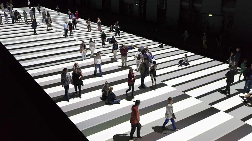 Test Pattern Duisburgo (2013)