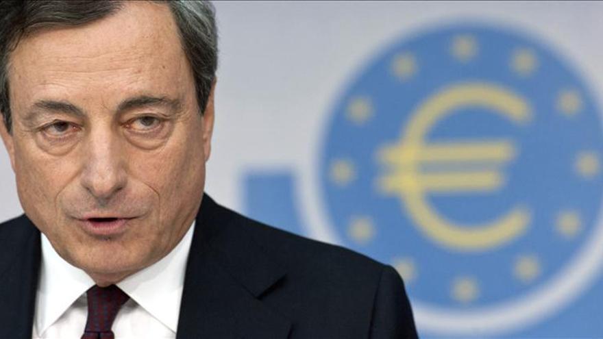 Yellen y Draghi, paso a paso