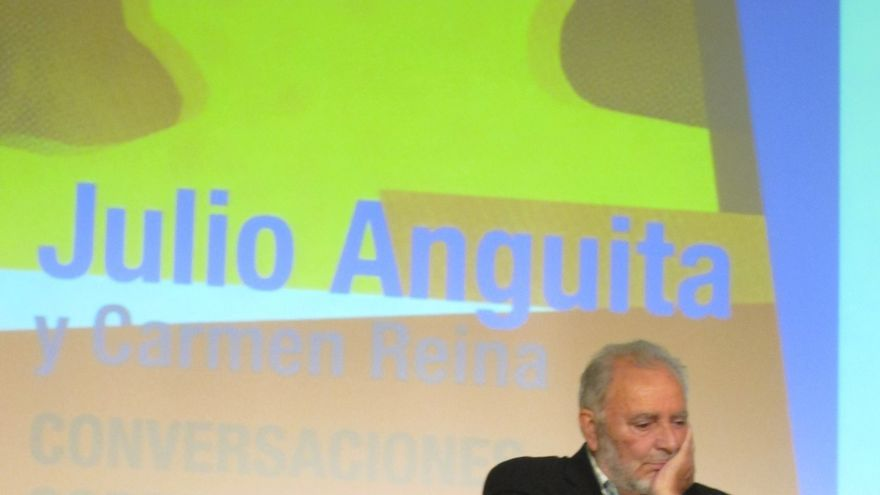 El Frente Cívico de Anguita pide financiación a los ciudadanos para ejercer la acusación popular