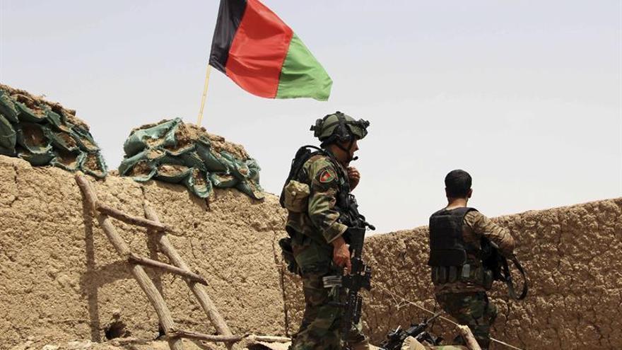 Mueren en Afganistán el reportero gráfico David Gilkey y su interprete