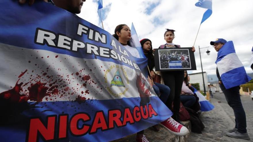 España condena la retirada de personalidad jurídica a ONG de Nicaragua