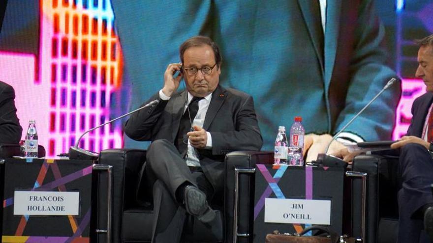 La UEE e Irán firman acuerdo de libre comercio en medio de crisis iraní