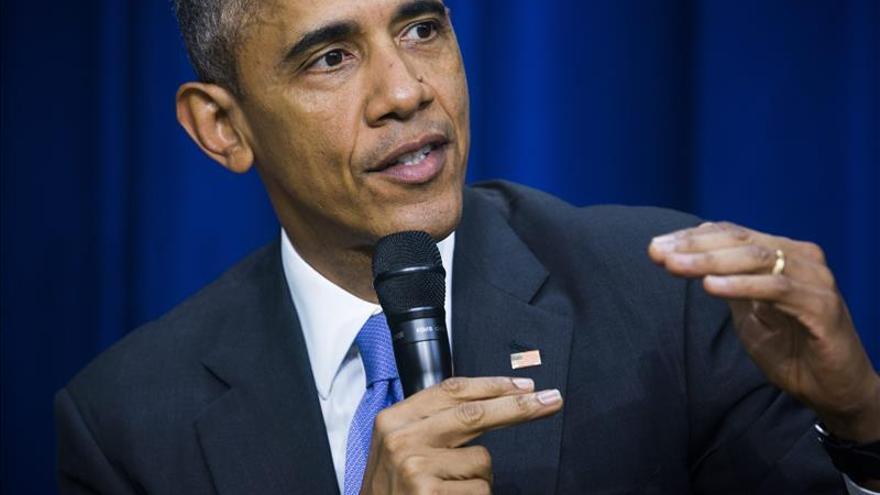 Obama promete investigación tras asesinato de dos estadounidenses en Jordania