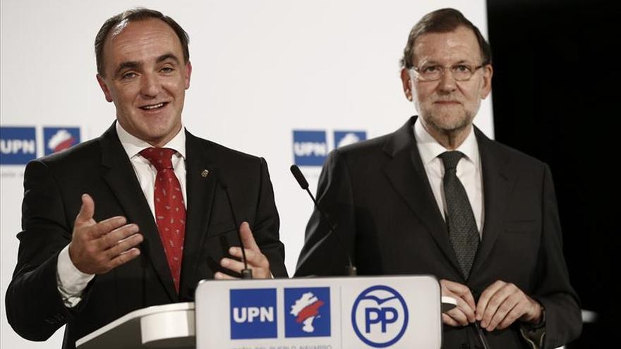El PP suprimirá opción anexión Navarra a País Vasco si se reforma Constitución
