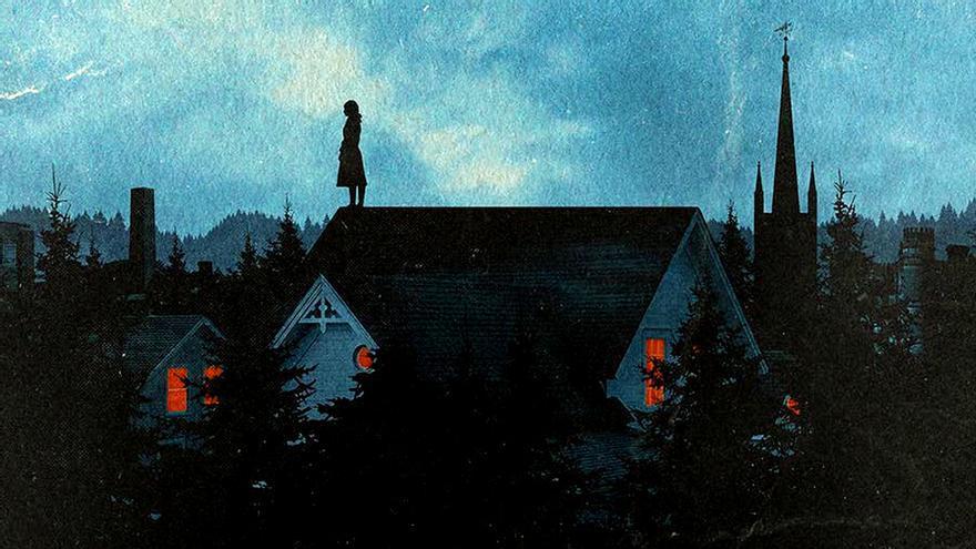 Movistar se hace con los derechos de Castle Rock, inspirada en el fantasmagórico universo de Stephen King