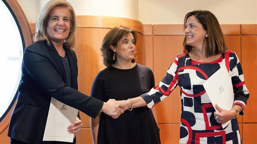 Gobierno central y vasco compartirán información para evitar fraude en el empleo