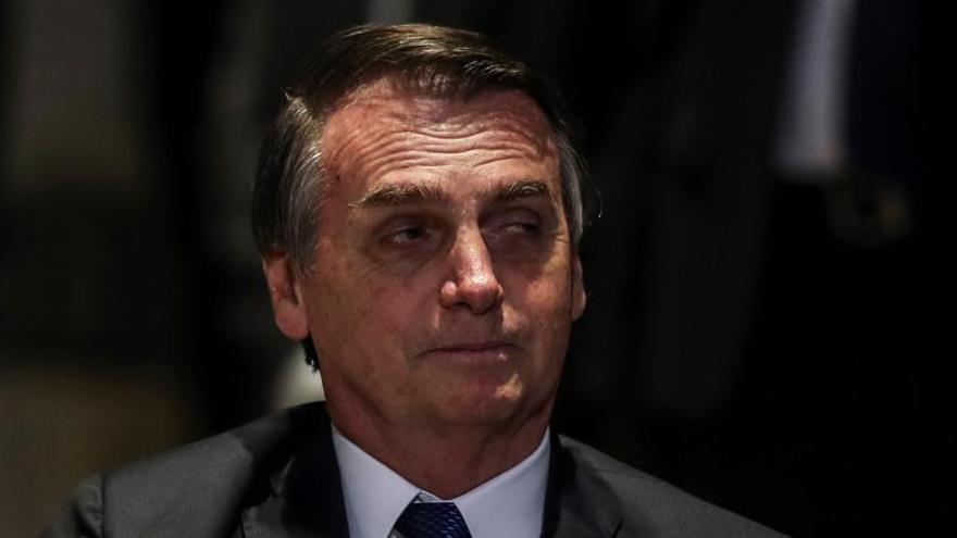 Bolsonaro afirma que Brasil vota en la ONU guiado por versículo de la Biblia