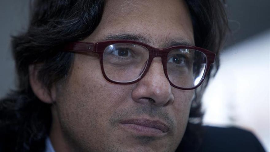 """El Gobierno argentino dice que la diputada del Parlasur detenida """"no es una presa política"""""""