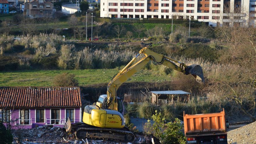 El Ayuntamiento aprobó en junio de 2014 la adjudicación de la nueva conexión de la S-20 por un presupuesto de 3.795.601 euros.