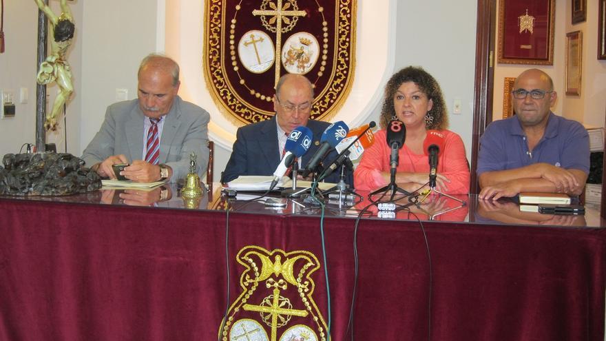 """El Ayuntamiento de Cádiz mantendrá """"íntegramente"""" la subvención a las cofradías"""