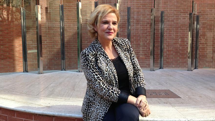 Rahola dice que la opinión de representantes internacionales, como Annan o Tusk, hicieron a Puigdemont ofrecer diálogo