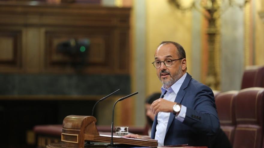 El PDeCAT augura que ERC se sumará a la comisión de Sánchez si los independentistas siguen en el Congreso tras el 1-O