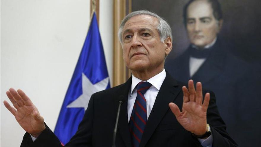 Chile condena el asesinato de coptos en Libia y pide que no quede impune
