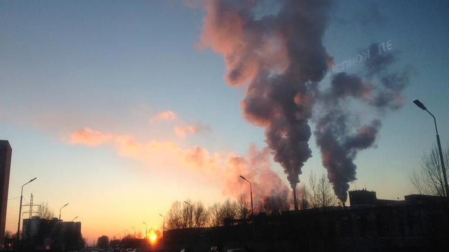 Mongolia aprueba plan nacional para combatir la grave polución de su capital