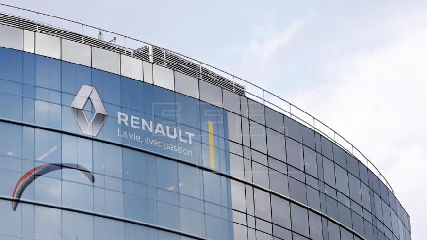 Renault anuncia 5.000 nuevos contratos indefinidos en Francia para 2019