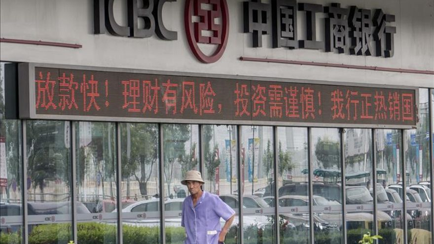 ICBC, el mayor banco del mundo, logra licencia para operar en México