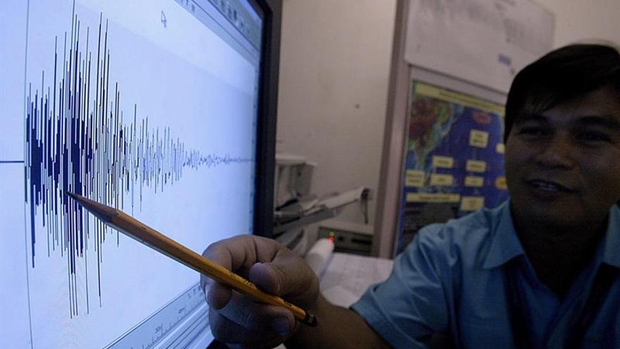 Sismo de magnitud 6,1 alarma a la población en el centro de Perú