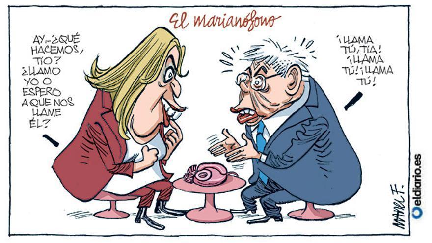 El marianófono