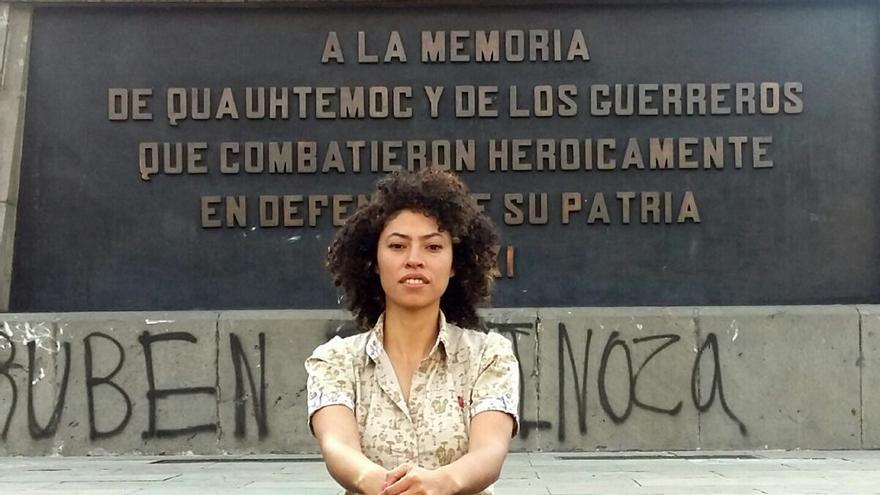 Alejandra Gaviria