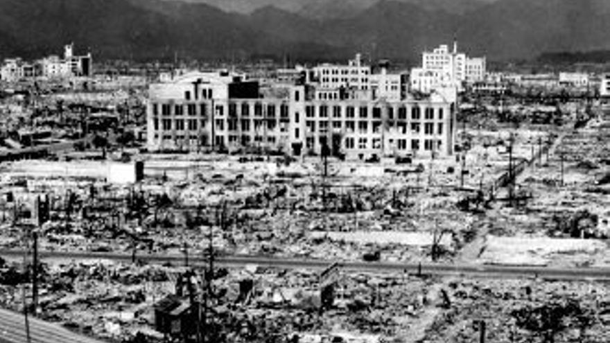 Discovery Max conmemora con éxito los 70 años de Hiroshima